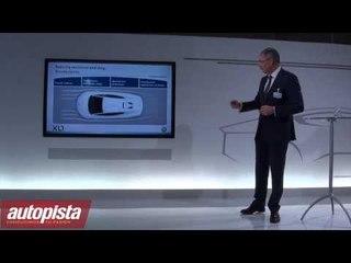 Volkswagen XL1: así funciona (parte II)
