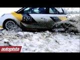 Opel Adam Cup, el nuevo coche de rallye de la marca alemana