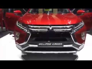 Las novedades de Opel y Mitsubishi en el Salón de Ginebra 2017