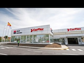 CarFlex y el renting flexible: nueva fórmula para alquilar un coche