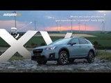 Subaru XV: todas las claves del nuevo SUV, en menos de 1 minuto