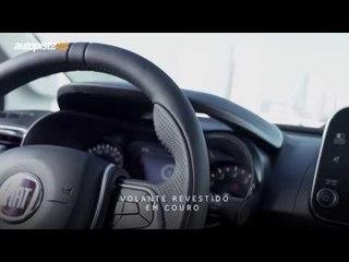 Fiat Argo, así es el sutituto del Punto