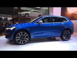 Las novedades de Volvo y Land Rover en el Salón de Ginebra 2017