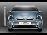 Proyecto Toyota Prius Plug-in 2010-2012