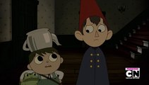 Over the Garden Wall EP01 The Old Grist Mill