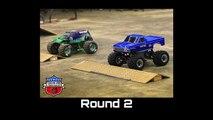 Trigger King R/C Monster Trucks - 2016 Winter Finals Modified Racing Bracket #1