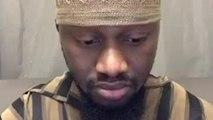 Mohamed Diane Rappels Islam - Tafsir sourate Al-Anbiyaa (les prophètes )