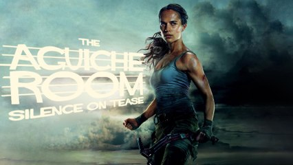 Aguiche Room - Tomb Raider