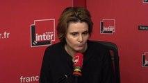"""Caroline Fourest :   """"La chronique dans le Monde, un texte très maladroit"""""""