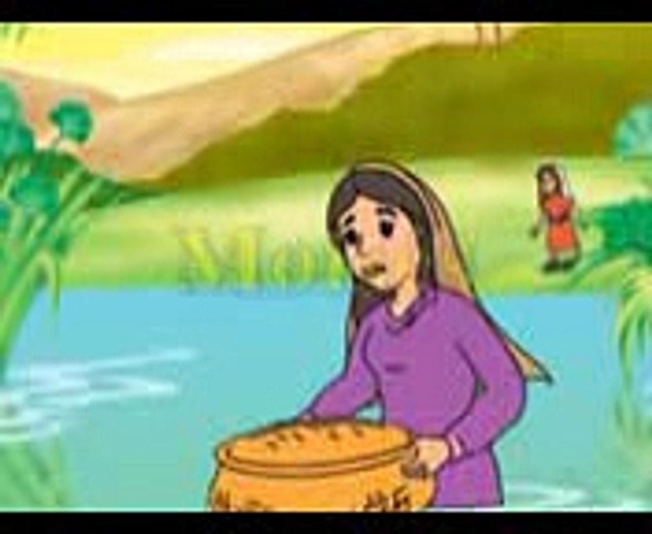 Desenhos Biblicos Moises Video Dailymotion