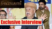 Padmavat Row: Karni Sena Chief TALKS about Johar warning by Rajput Ladies; Watch | FilmiBeat