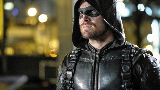 *English Sub* Arrow Season 6 Episode 11 -  Full (Streaming)