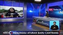 Presiden Temui Perwakilan Nelayan Cantrang di Istana Merdeka