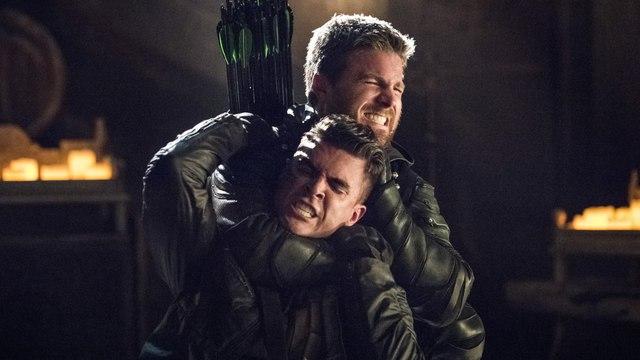 "Arrow Season 6 Episode 11 ""We Fall"" Full Series"