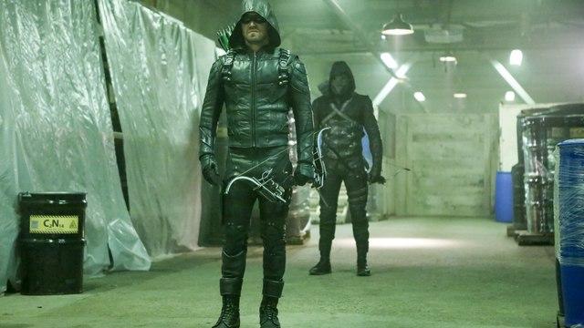 Arrow Season 6 Episode 11 [06x011] *Online Streaming*
