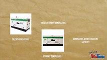 Diesel Generators for The Caribbean - Gennev Generators