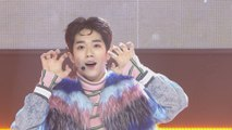 Show Champion EP.255 TRCNG - WOLF BABY [티알씨엔지 – 울프 베이비]