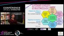 """Conférence virtuelle : """"Travail de groupe, tutorat... : comment faire travailler les élèves ensemble ?"""""""