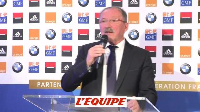 Rugby - Tournoi des 6 nations - Bleus : Brunel «Je ne doute pas de Jalibert»