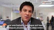 La Société Générale va-t-elle devoir rembourser 2,2 milliards d'euros au fisc?