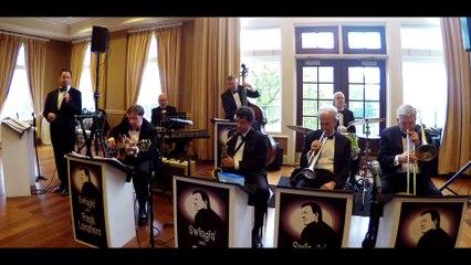 "FRANK SINATRA Wedding Reception Singer ""FRANK LAMPHERE"" 2018"