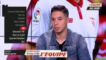 Foot - 2000e - Best of : Samir Nasri aurait pu signer au PSG