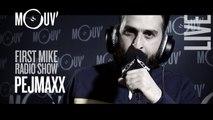 "PEJMAXX : ""Capsule Corp"" (Live @ Mouv' Studios) #FMRS"