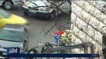 Hébron: immersion au sein du dispositif anti-terroriste
