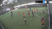 Equipe 1 Vs Equipe 2 - 17/01/18 14:33 - Loisir Bezons (LeFive) - Bezons (LeFive) Soccer Park