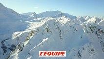 Adrénaline - Ski : Nouvel épisode de la websérie Home from the Top aux Arcs