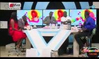 Découvrez ce que Pape Cheikh et Mamadou Mouhamed Ndiaye regardent en pleine émission!