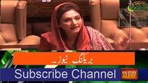 PTI MPA Dr. Seema Zia Speech Sindh Assembly on Kasur Incident