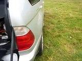 BMW X5 E53 1999 to 2006