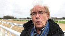 Hippisme : les pronostics de Francis Troy pour le Grand Prix de Pau