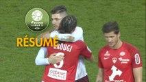 Stade Brestois 29 - RC Lens (1-1)  - Résumé - (BREST-RCL) / 2017-18