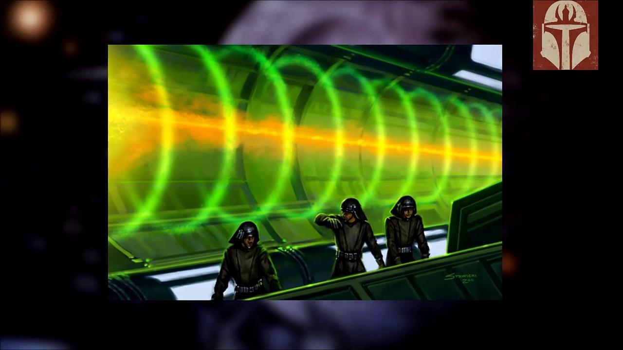 Star Wars lore: Death Star