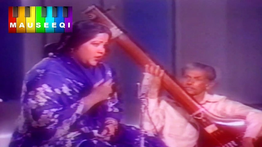 Thumri - Bolay Re Papihara - Mehnaz Begum