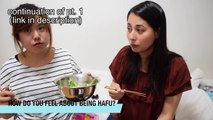 Were Half Japanese!(#ハーフあるある) // How Our Parents Met + Expectations