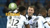 Havre AC - Paris FC (1-1)  - Résumé - (HAC-PFC) / 2017-18
