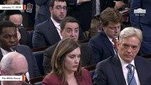 Sarah Huckabee Sanders: WH Supports Short-Term Funding Bill