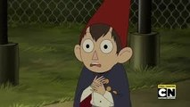 Over the Garden Wall - Episode 3 - Chapter 3: Schooltown