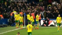 Jamal Lewis Goal HD - Chelsea 1 - 1 Norwich City - 17.01.2018 (Full Replay)