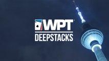 World Poker Tour Day 1B of the WPT Deepstacks