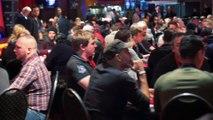 World Poker Tour - WPT Deepstacks Berlin Day 2!