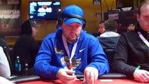 World Poker Tour, WPT Deepstacks Berlin Interviews Jon Aguiar