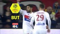 But Nabil FEKIR (26ème) / EA Guingamp - Olympique Lyonnais - (0-2) - (EAG-OL) / 2017-18