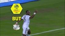 But Moussa KONATÉ (72ème) / Amiens SC - Montpellier Hérault SC - (1-1) - (ASC-MHSC) / 2017-18