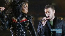 Justin Timberlake on Janet Jackson Super Bowl Flub: 'We're Not Going to Do That Again' | Billboard News