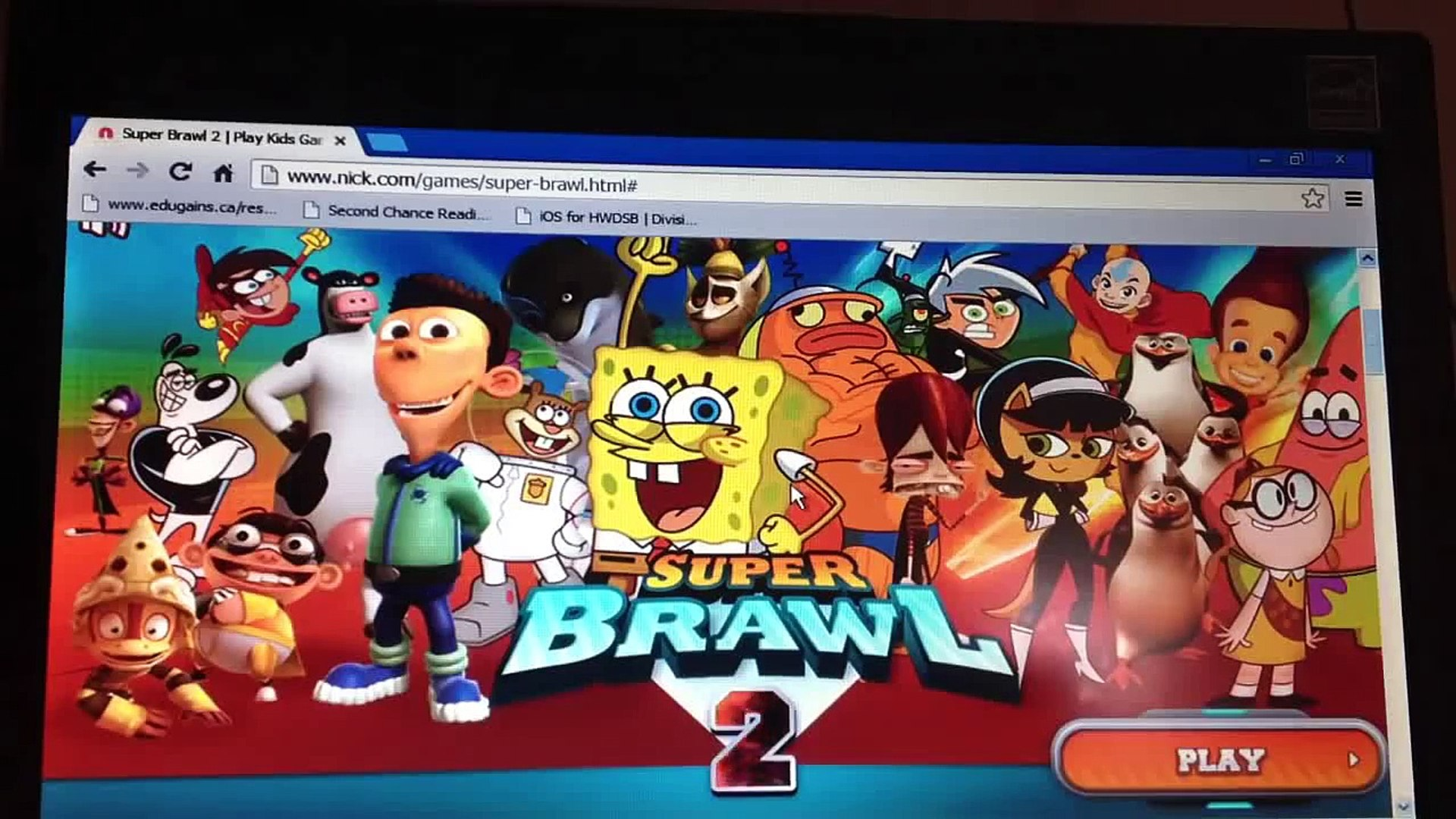 Games spongebob super brawl 2 casino nigerian series