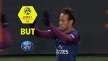 But NEYMAR JR (57ème) / Paris Saint-Germain - Dijon FCO - (8-0) - (PARIS-DFCO) / 2017-18